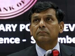 RBI Chief Says Conditions in Place for Growth: Report
