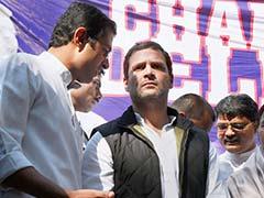 राहुल गांधी के खिलाफ आपत्तिजनक बयानबाजी करने वाले विधायक समेत पांच पर मुकदमा