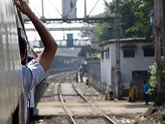 Rail Shares Rally After Cabinet Nod For Rs 21,000 Crore Projects