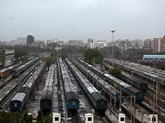 Government Approves Rail Infra Projects Worth Rs 21,000 Crore