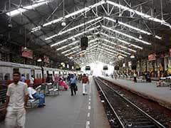 Railway Ministry Proposes Rs 1.19 Lakh Crore Fund For Safety Works