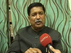Raj Kumar Saini, BJP Lawmaker From Haryana, Opposes Reservation For Jats
