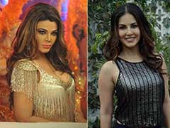 I will soon become a porn star, Rakhi Sawant challenges Sunny Leone