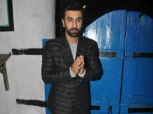 What is Ranbir Kapoor Looking Forward to in 2016? 'Peace of Mind'