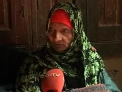 In Support To Lone Pandit Widow, Village Captures Essence of Kashmiriyat