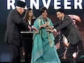 NDTV's Ranveer-Farooq Abdullah Dance-Off Goes Viral With A Million Views