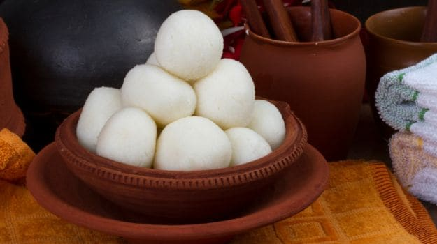 Image result for Rasgulla