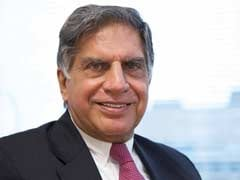 Ratan Tata's Aviation Ambitions Now A Step Closer