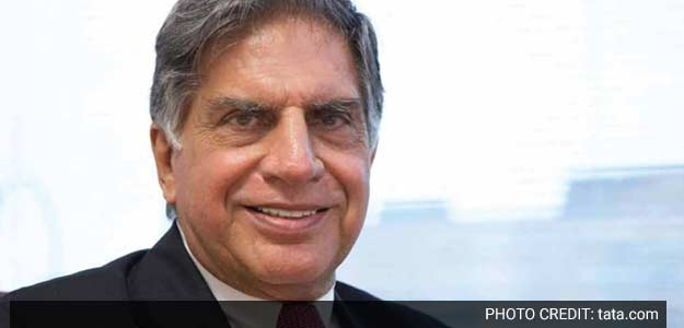 Industrialist Ratan Tata has invested in over 20 start-ups.