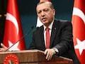 Recep Tayyip Erdogan Urges Quick European Union Decision On Membership Bid