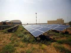 Government Doubles Down On Solar Parks After SunEdison Setback