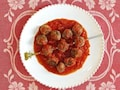 For Valentines Day, A Tender Tale Of Love And Meatballs