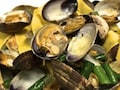 Warm Up With Quick-And-Easy Pasta And Clams