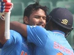 U-19 वर्ल्ड कप : 4 धुरंधरों की ताबड़तोड़ पारियों से टीम इंडिया सेमीफाइनल में पहुंची