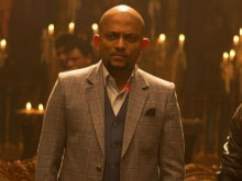 Meet the Brand New Rocky Handsome Villain. Beware, He is Really Scary