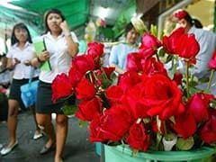 Don't Shy Away From Condoms, Thailand Says Ahead Of Valentine's Day