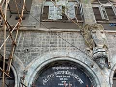 Mumbai's Crumbling Mansions Include Jinnah's Former Home