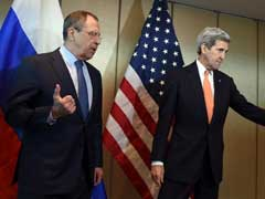 Russia Has Made 'Quite Specific' Proposal On Syria Ceasefire:Russian Foreign Minister