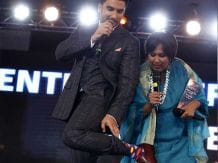 Much Ranveer Singh, Such Fun. 10 Blockbuster Moments From NDTV Awards