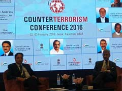 Name And Shame Countries Which Support Terror: S Jaishankar