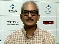 Arun Jaitley Should Slash Custom Duty on Gold: Titan
