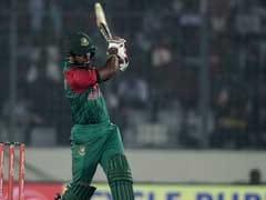 बांग्लादेश के क्रिकेटर सब्बीर रहमान पर लगा जुर्माना, 4 नकारात्मक अंक होने पर लग सकता है प्रतिबंध