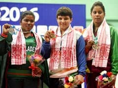 India begin golden run at SAG, on top in medals tally