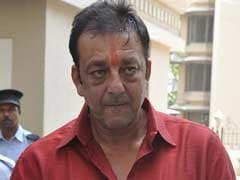 Actor Sanjay Dutt To Be Released From Pune's Yerwada Jail Tomorrow