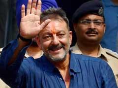 Sanjay Dutt Should Follow Gandhigiri, Says BJP Leader Shatrughan Sinha