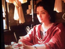 Sarbjit First Look: Aishwarya Rai Bachchan as Dalbir Kaur