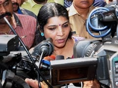 Saritha Nair Offers New Tapes To Further Imperil Kerala Chief Minister