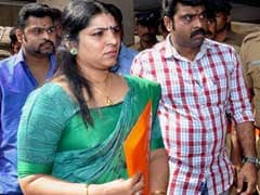 Kerala Solar Scam: Saritha Nair Cross-Examined During In-Camera Proceedings
