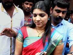 In 'Solar Saritha' Vs Chief Minister Chandy, A Letter Claiming Sexploitation