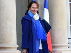 France's Segolene Royal To Head UN Climate Talks After Laurent Fabius Quits