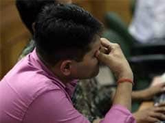 Sensex Falls 300 Points As Brexit Fears Come Back To The Fore