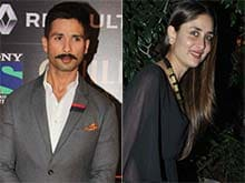 Why Shahid Kapoor, Kareena Agreed to do Udta Punjab
