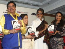 Shatrughan Sinha on Why His Biography is Anything But Khamosh