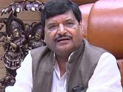 Will Start Campaign To Unite 'Samajwadis': Shivpal Singh Yadav