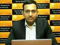 Buy Bank of Baroda, SBI, Sell Tata Steel: Shubham Agarwal