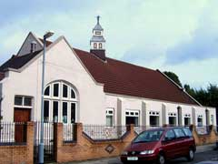 Gurdwara Kitchen Closed Over Mice Infestation In UK