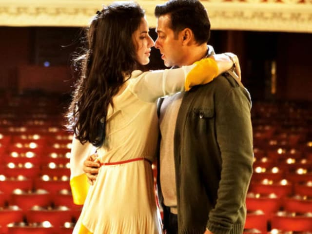 Things Salman Said: Marriage Doubtful. Katrina a Majdoor