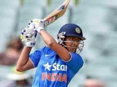 भारतीय महिला टीम ने पहले वनडे में श्रीलंका को 107 रन से दी करारी शिकस्त