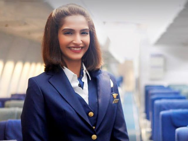 We're Not Trying to Sell Neerja: Sonam Kapoor
