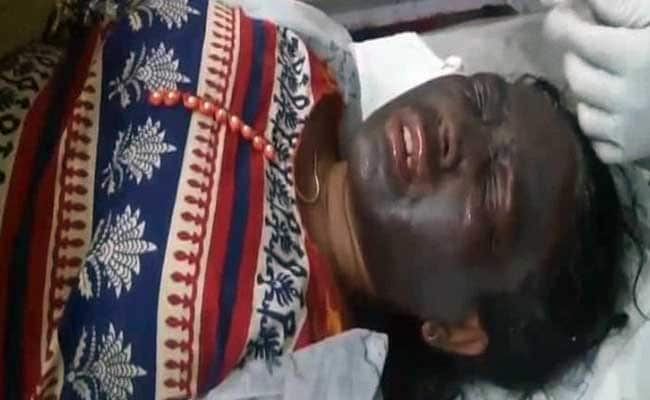 Tribal Activist Soni Sori Attacked With 'Acid-Like Chemical' In Chhattisgarh