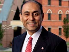 Soumitra Dutta To Become Dean Of Cornell's New Business College