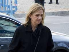 Princess Cristina Of Spain Could Face Jail If Found Guilty In Fraud Case