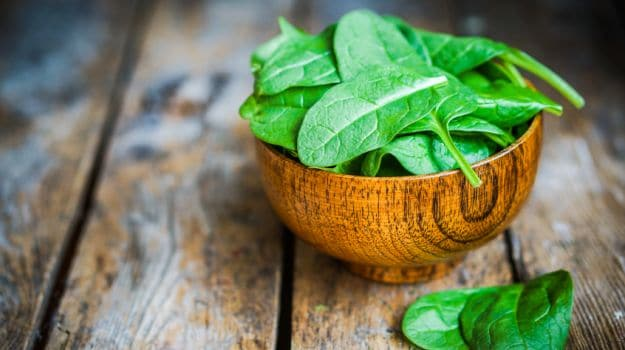 4 Delicious Spinach Recipes from South India: Load Up on Greens