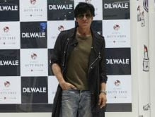 Shah Rukh Khan: Want to Buy a Plane, Don't Have the Money