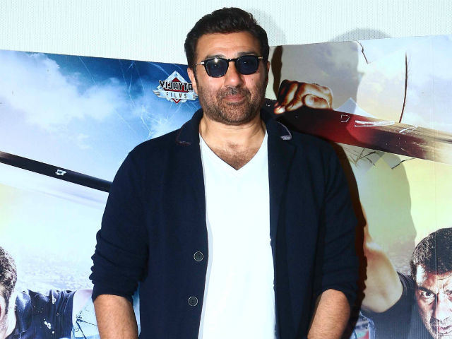 Sunny Deol Isn't Getting a 'Good Script.' He is 'Waiting Eagerly'