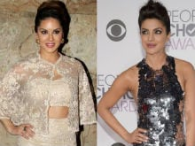 Priyanka Chopra 'Loves' Sunny Leone's Anti-Smoking Short Film